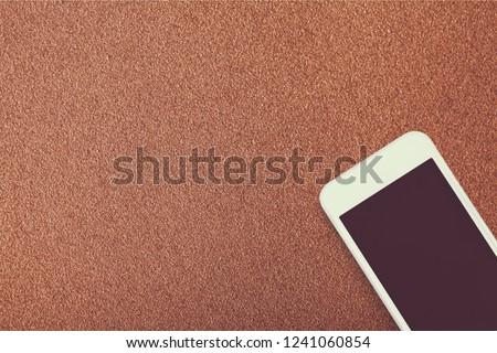 Bukit Lawang, Sumatra / Indonesia - October 23, 2018 - Twitter social media application on smartphone screen close-up Android Google Play Store app. #1241060854