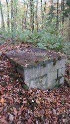 bunker in wuppertal germany worldwar