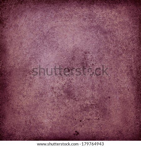 burgundy red background paper with old distressed vintage grunge background texture and black grungy border, pink web background design or brochure old red Christmas background or valentines day color