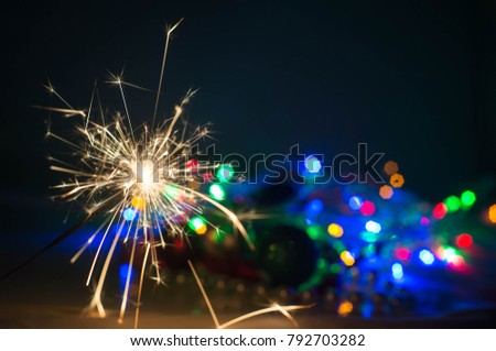 Burning Bengal Lights #792703282