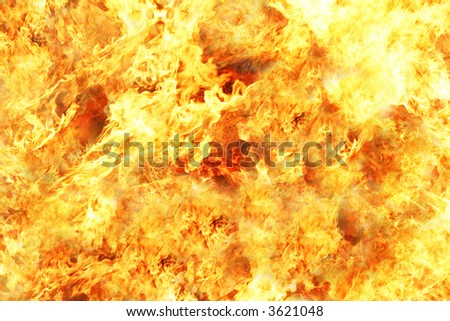 burning texture for card or background