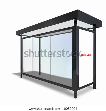 Bus Stop Back