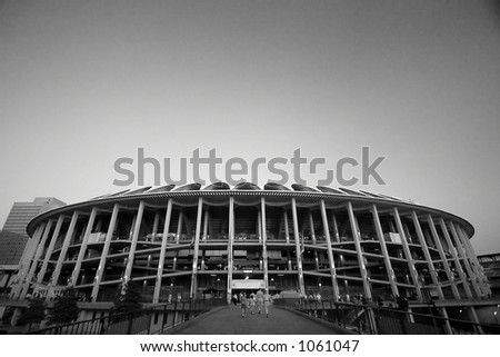 busch stadium  image contains...