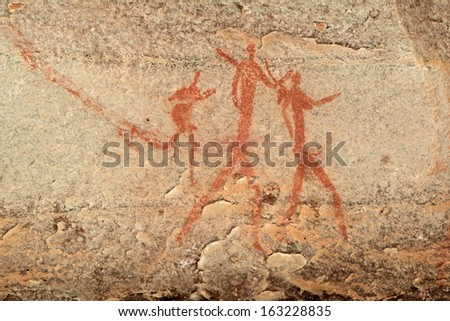 anthropology the san bushmen of The bushman is a perennial but changing image the transformation of that image is important it symbolizes the perception of bushman or san society, of the ideas and values of ethnographers.