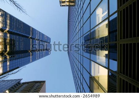 Business & Finance - stock photo