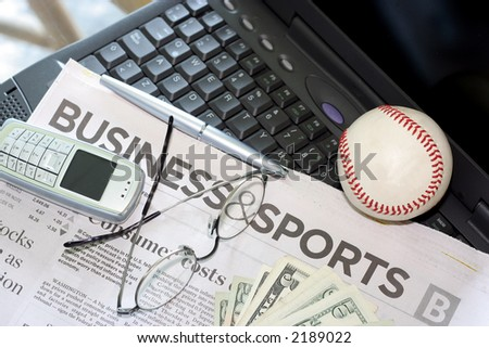 Business and Sports