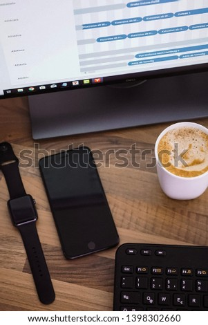 Business Apple Setup/ Office Setup/Homeoffice
