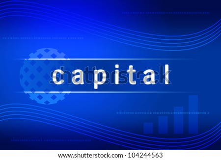 business background capital