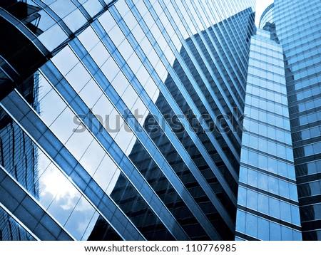 Business building #110776985
