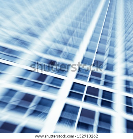 Business building,abstract patterns