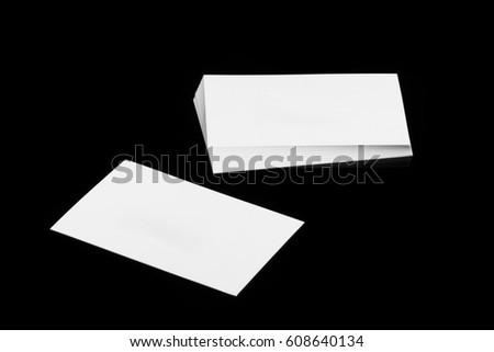 Business cards EZ Canvas