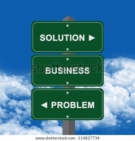 Top Ten Problems Faced by Business