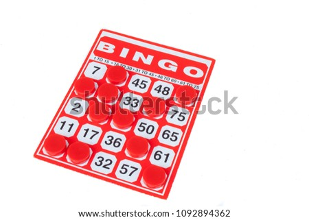 Lottery background with colorful balls  Images and Stock
