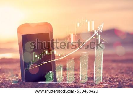 business economic technology...