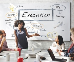 Business Execution Concept