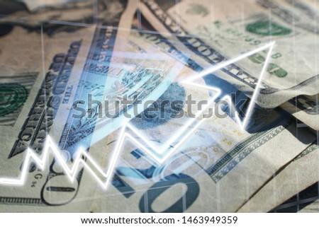 Business & Finance Profits Concept High Quality  #1463949359