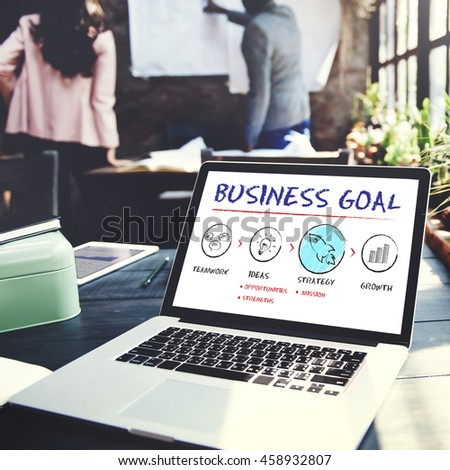 Business plan growth strategy