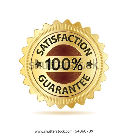 Business Guarantee Badge
