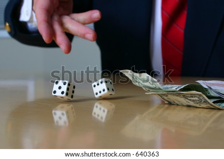 business is a gamble series #3