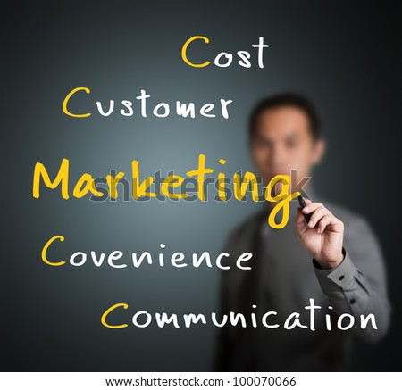 Distribution for customer convenience essay