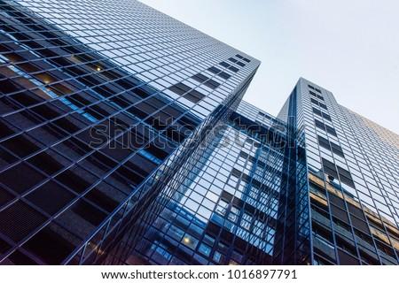 Business office in London #1016897791