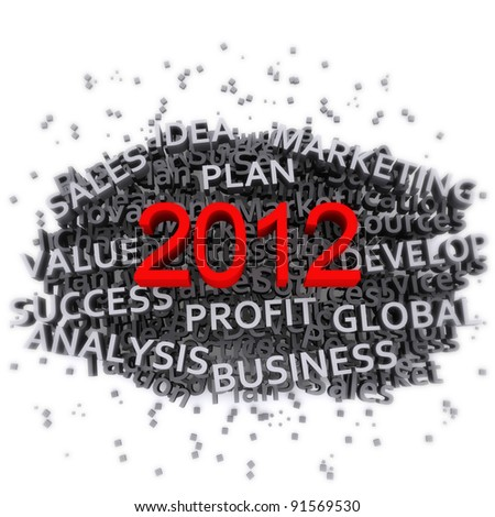 Business plan 2012