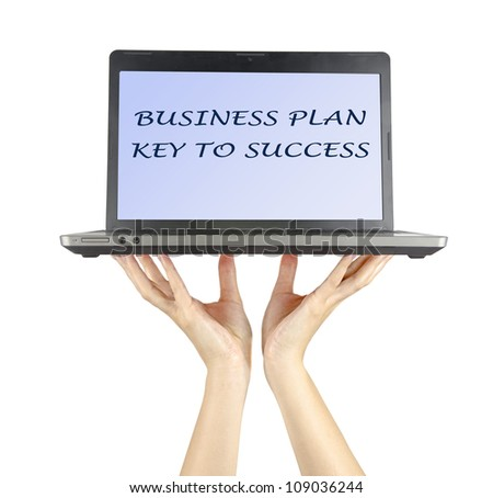 5 keys success business plan