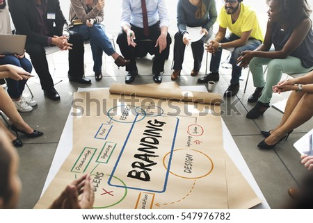 Business planning process diagram chart #547976782