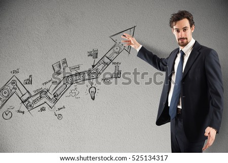 Business statistics uphill #525134317