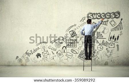 Business strategy seminar