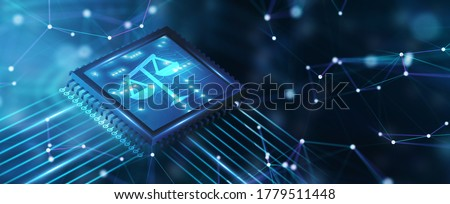 Business, Technology, Internet and network concept. Labor law, Lawyer, Attorney at law, Legal advice concept on virtual screen. 3d illustration