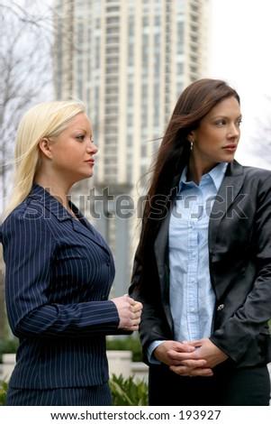 Business Women