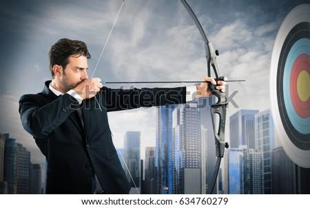 Businessman goals
