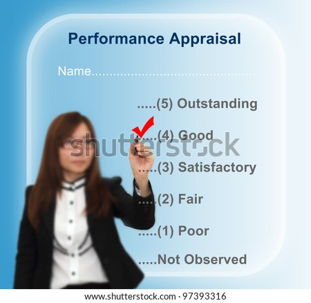 performance appraisal 5 essay This free management essay on essay: performance management is perfect for management students  5) providing feedback  the performance appraisal will.