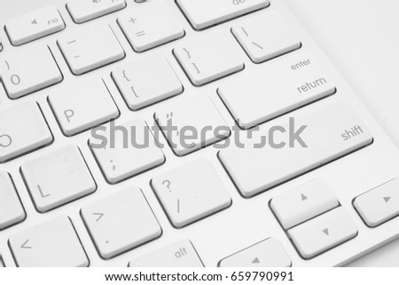 button delete key on keyboard #659790991