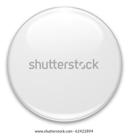 Button leer - stock photo