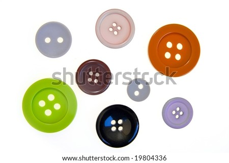Buttons #19804336