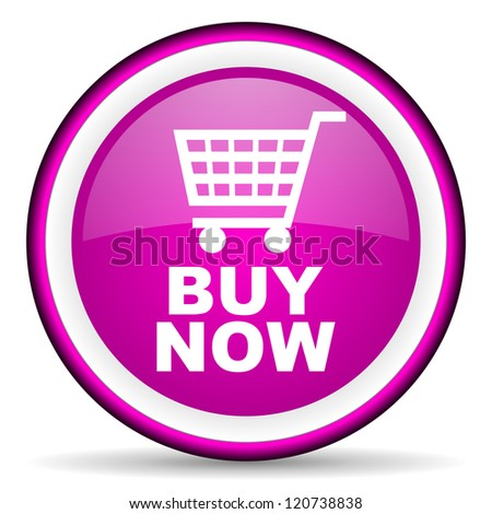 Buy Now Violet Glossy Icon On White Background Stock Photo 120738838 ...: shutterstock.com/pic-120738838/stock-photo-buy-now-violet-glossy...