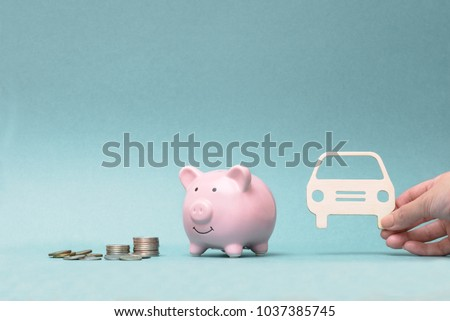 buying a car on credit and for your cash #1037385745