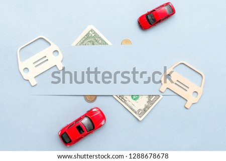 buying a car on credit and for your cash #1288678678