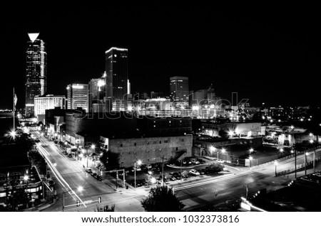 BW City OKC