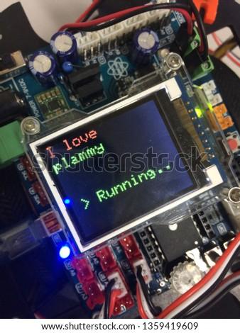 C Robot Language #1359419609