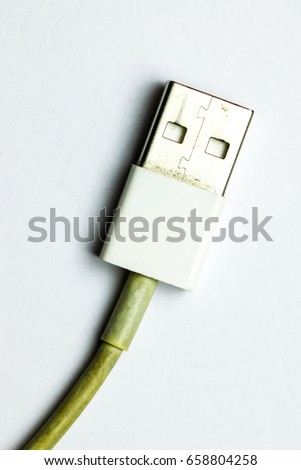 Cable, USB Cable #658804258