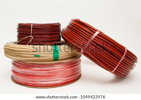 Cables for electro mechanics #1049422976