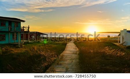 Shutterstock Cabo Polonio in Uruguay