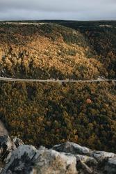 Cabot Trail Coastal Highway Cape Breton