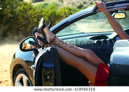 cabriolet #618986318