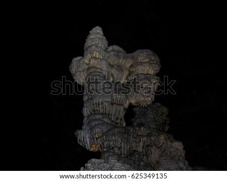 Cacahuamilpa Caves, Mexico #625349135