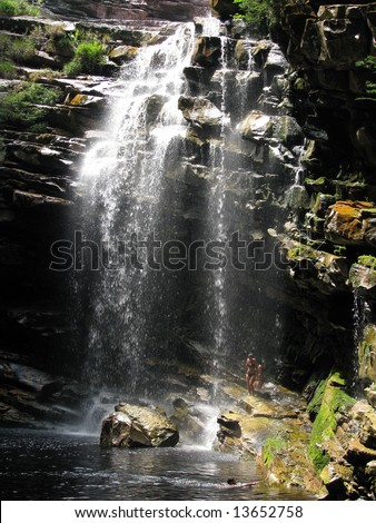 beautiful waterfall pictures. eautiful waterfall and
