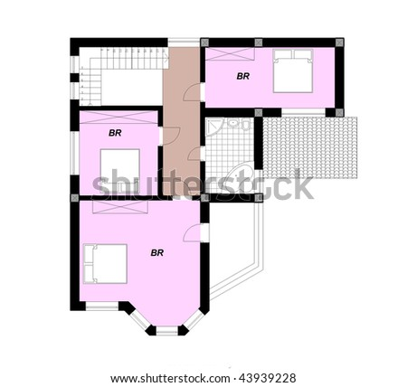 On Furnish Your House Floor Plans Online With Free Floor Plan Software